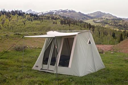 Springbar Tent