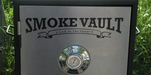 How to Put Together a Camp Chef Smoke Vault