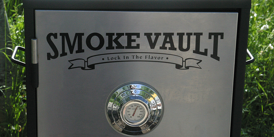 Smoke Vault 18-inch by Camp Chef