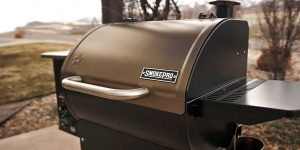 Why Should You Get a Pellet Grill?