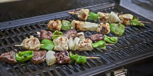Gas Grill Cooking Tips for Your Next Backyard BBQ