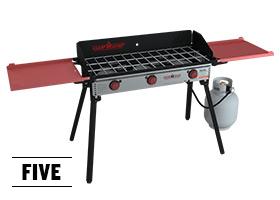 Camp Chef Pro 90X