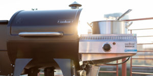 Camp Chef Pellet Grill Accessories You Need