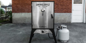 What to Look for When Buying a Vertical Smoker