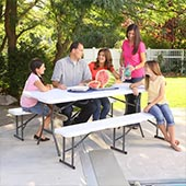 Backyard + Patio