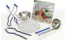 Canning Supplies & Accessories