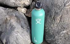 Hydration & Water Storage