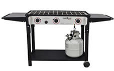 Propane Stoves & Grills