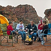 Firepits & Heaters