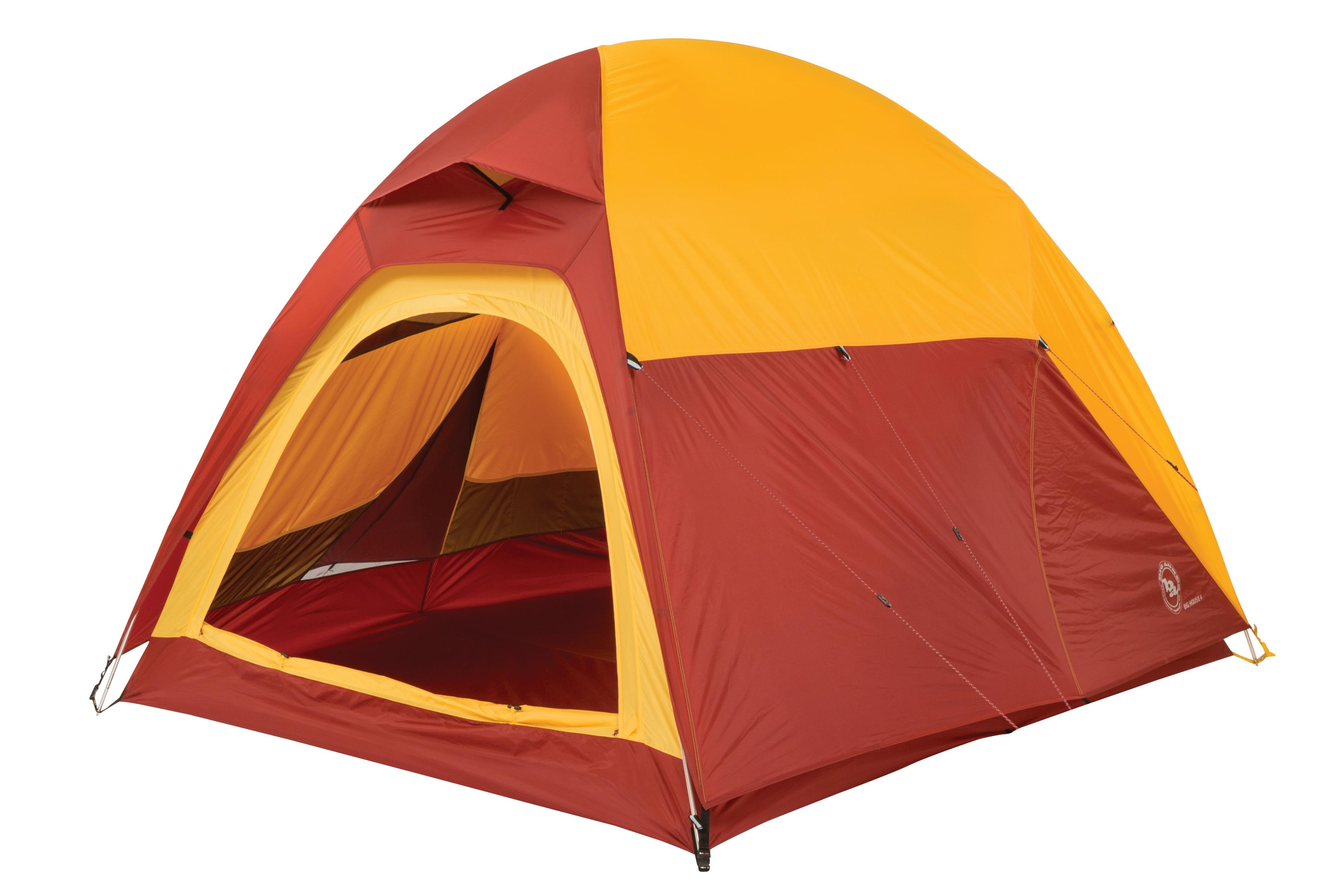 Big agnes big house 6 person tent 873840002653 ebay Tent a house