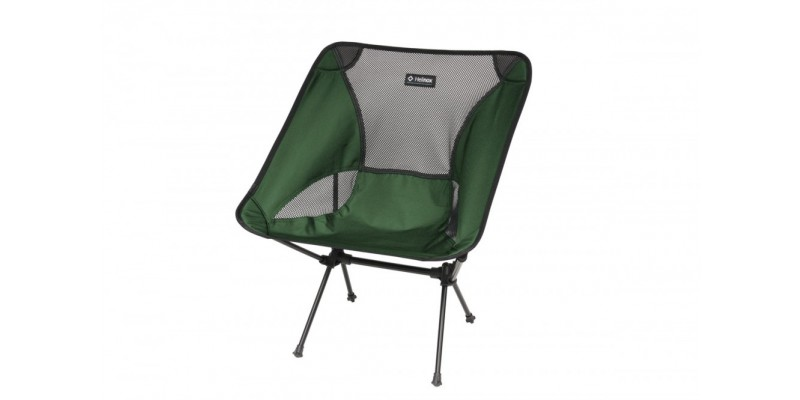 sc 1 st  Outdoor Cooking & Big Agnes Helinox Chair One Camp Chair - Green