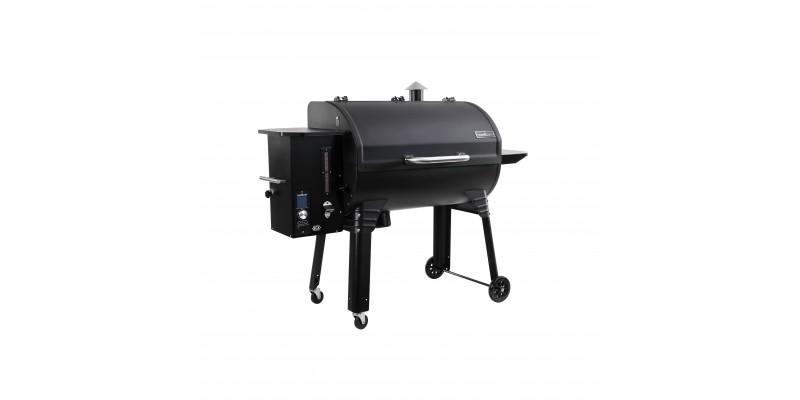 Camp Chef SmokePro SGX WIFI Pellet Grill - Black