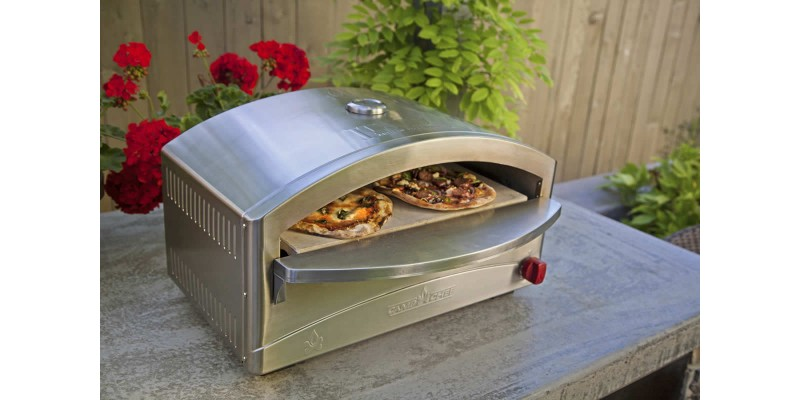 Camp Chef Italia Pizza Oven
