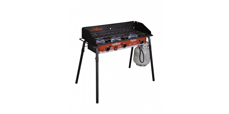 Camp Chef Tahoe Triple Burner Stove