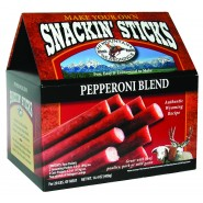 Hi Mountain Snakin' Stick Kit - Pepperoni