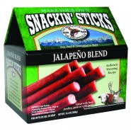 Hi Mountain Snakin' Stick Kit - Jalapeno