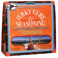 Hi Mountain Jerky Cure and Seasoning - Mandrin Teriyaki Blend