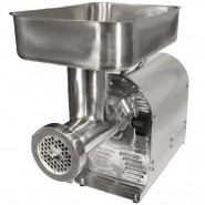 Weston Pro Series Electric Meat Grinder #12 - 3/4 HP