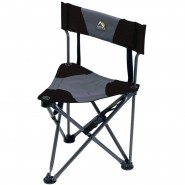 GCI Outdoor Quik-E-Seat - Black