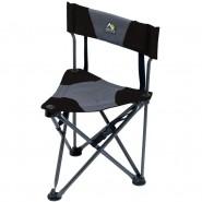 GCI Outdoor Quik-E-Seat - Black