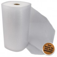 "Weston Vacuum Sealer Bags, 8"" x 50' Roll"