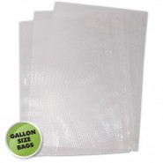 "Weston Vacuum Sealer Bags, 11"" x 16"" - 100 Count"