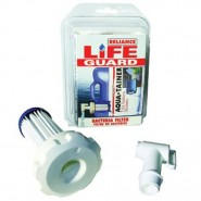 Reliance Gravity Lifeguard Bacteria Water Filter