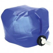 Reliance Fold A Carrier With Handle 5 Gal Blue
