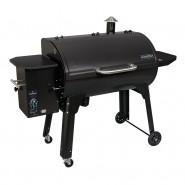 Camp Chef SmokePro 36 SGX - Black