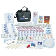 Total Resources 225 Piece First Aid Kit