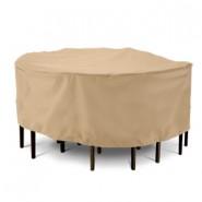 Classic Accessories Terrazzo Chair Set Cover