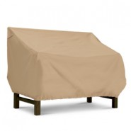 Classic Accessories Terrazzo Bench Seat Cover