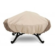 Classic Accessories Veranda Fire Pit Cover