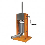 Weston 7lb Vertical Sausage Stuffer - Two Speed
