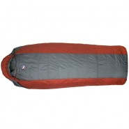 Big Agnes Hog Park 20ᄚ Sleeping Bag - Long, Right Zip