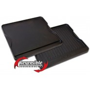 Reversible Pre-seasoned Cast Iron Griddle 16""