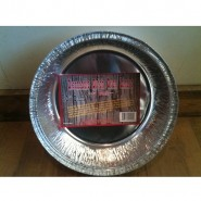 Aluminum Dutch Oven Liner - 3 pack