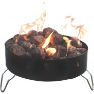 Camp Chef Gas Fire Ring
