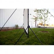 Outdoor Entertainment Gear Big Screen Leg Kit