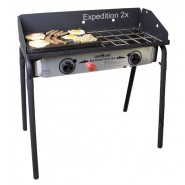 Camp Chef Expedition 2X Double Burner Stove