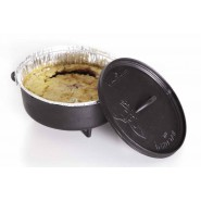 "Camp Chef 12"" Disposable Dutch Oven Liners"