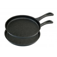 Camp Chef Mini Cast Iron Skillets  //  7 Inch