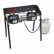Camp Chef Explorer Double Burner Propane Stove