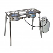 Camp Chef Stainless Explorer