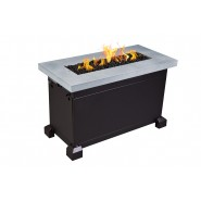 Camp Chef Monterey Fire Table - Gray
