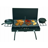 Camp Chef Outfitter Fire Pan and Grill