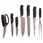 Camp Chef 9 Piece Professional Knife Set