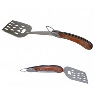 Man Law Foldable BBQ Spatula