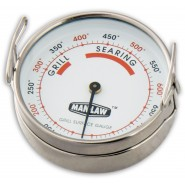 Man Law Grill Surface Gauge