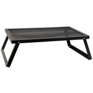 "Camp Chef Lumberjack Over Fire Grill 16""x24"""